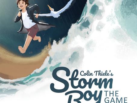 Storm Boy (2018)