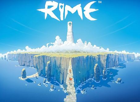 RiME (2017)