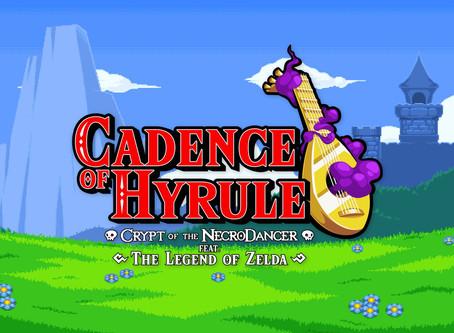 Cadence of Hyrule (2019)