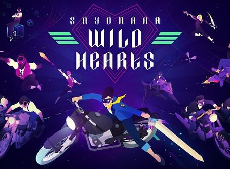 Sayonara Wild Hearts (2019)