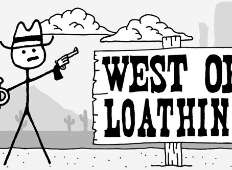 West of Loathing (2017)