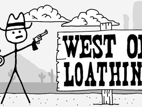 West of Loathing (2017)