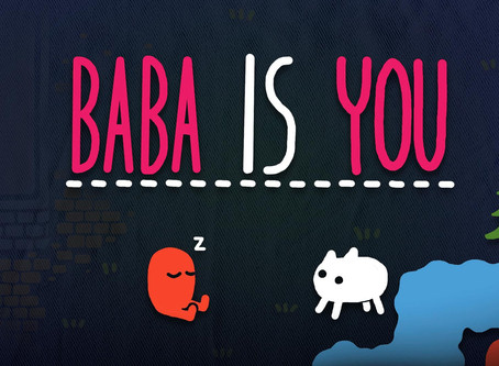 Baba is You (2019)