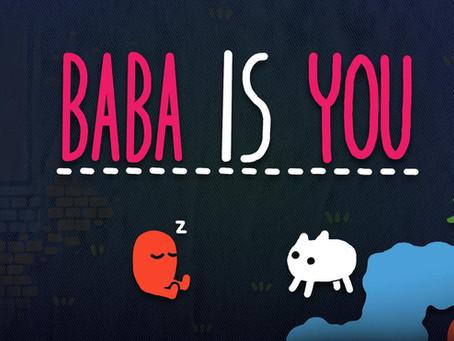 Baba is You (2019)