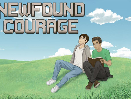 Newfound Courage (2019)