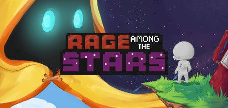 Rage Among The Stars (2020)