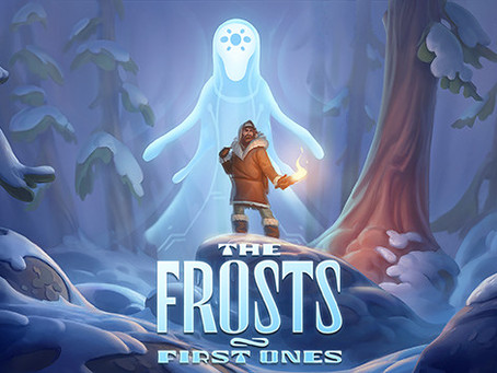 The Frosts: First Ones (2021)