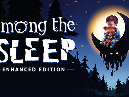 Among the Sleep (2015)
