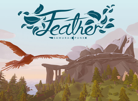 Feather (2019)