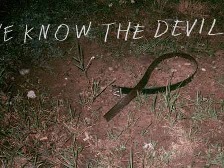 We Know the Devil (2016)