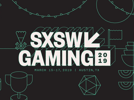 SXSWGaming 2019 Indie Highlights