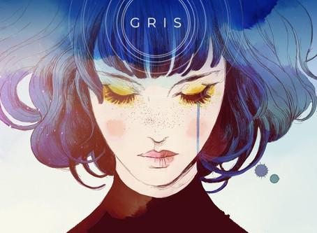 GRIS (2018)