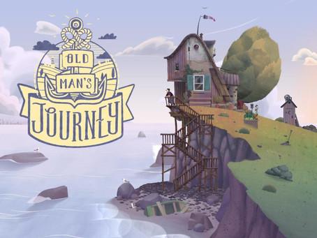 Old Man's Journey (2017)