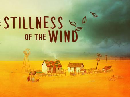 The Stillness of the Wind (2019)
