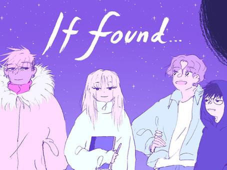 If Found... (2020)