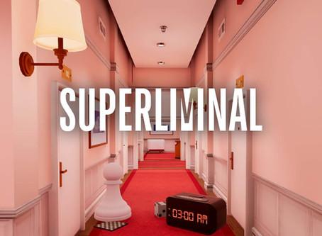 Superliminal (2019)