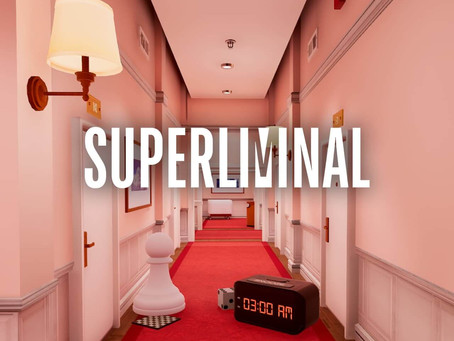 Superliminal (2019)
