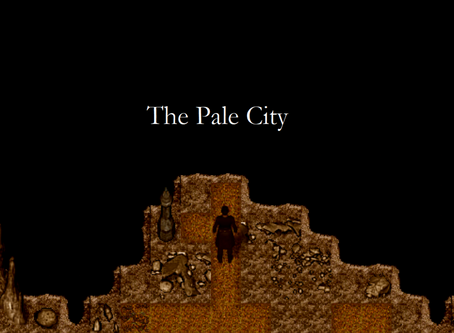 The Pale City (2020)