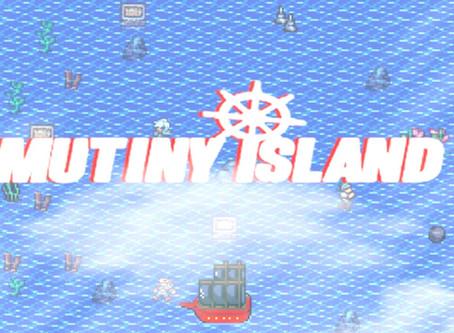 Mutiny Island (2019)