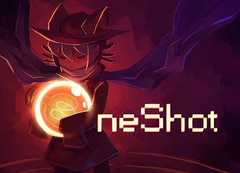 OneShot (2016)