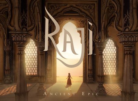 Raji: An Ancient Epic (2020)