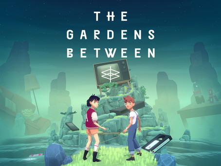 The Gardens Between (2018)