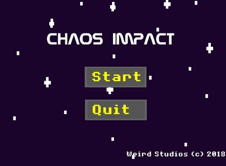 Chaos Impact (2018)