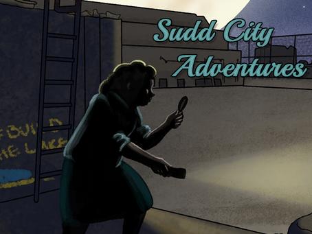 Sudd City Adventures (2020)