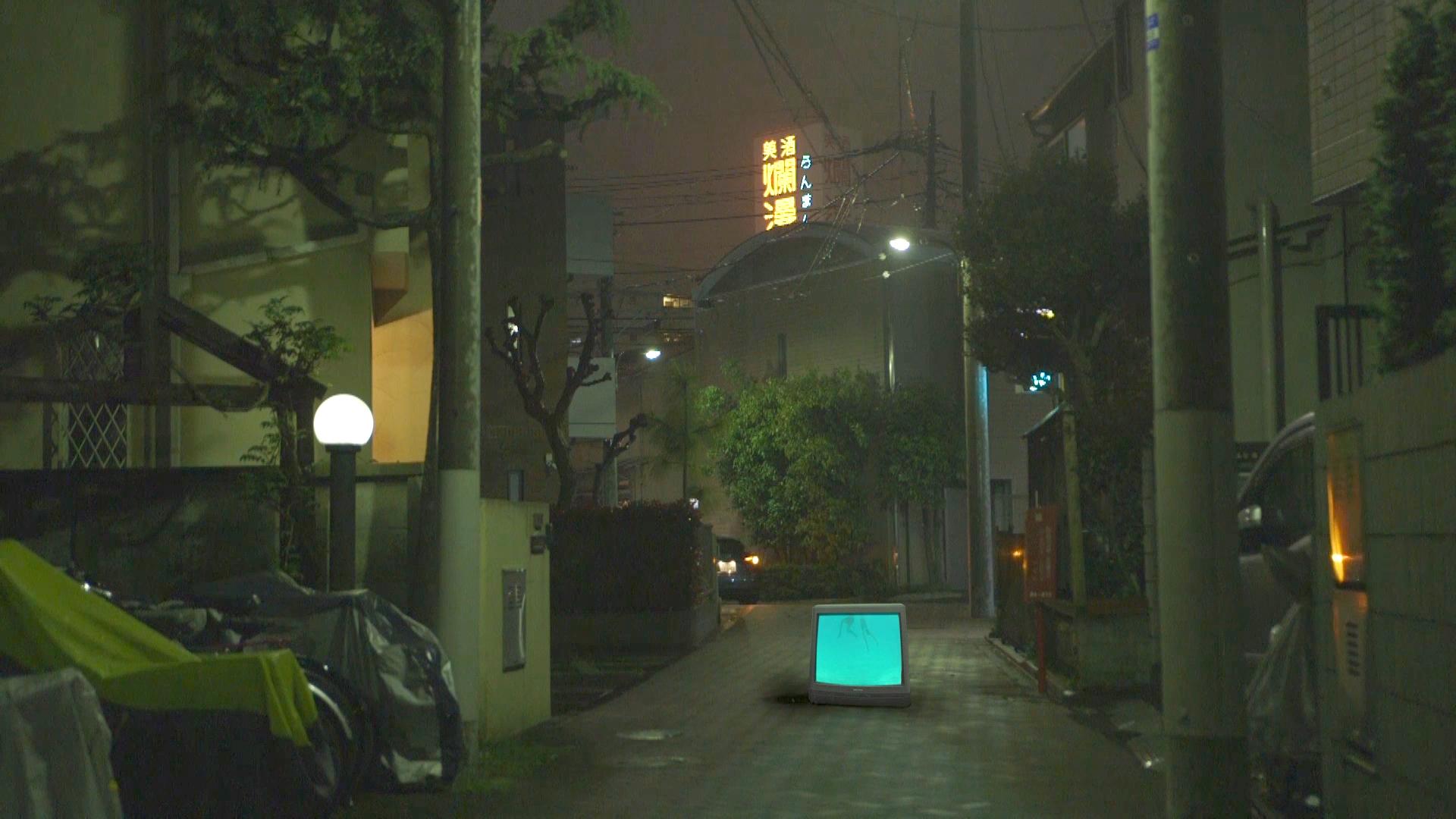 Video still from Phantasm Series