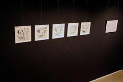 Five Drawings