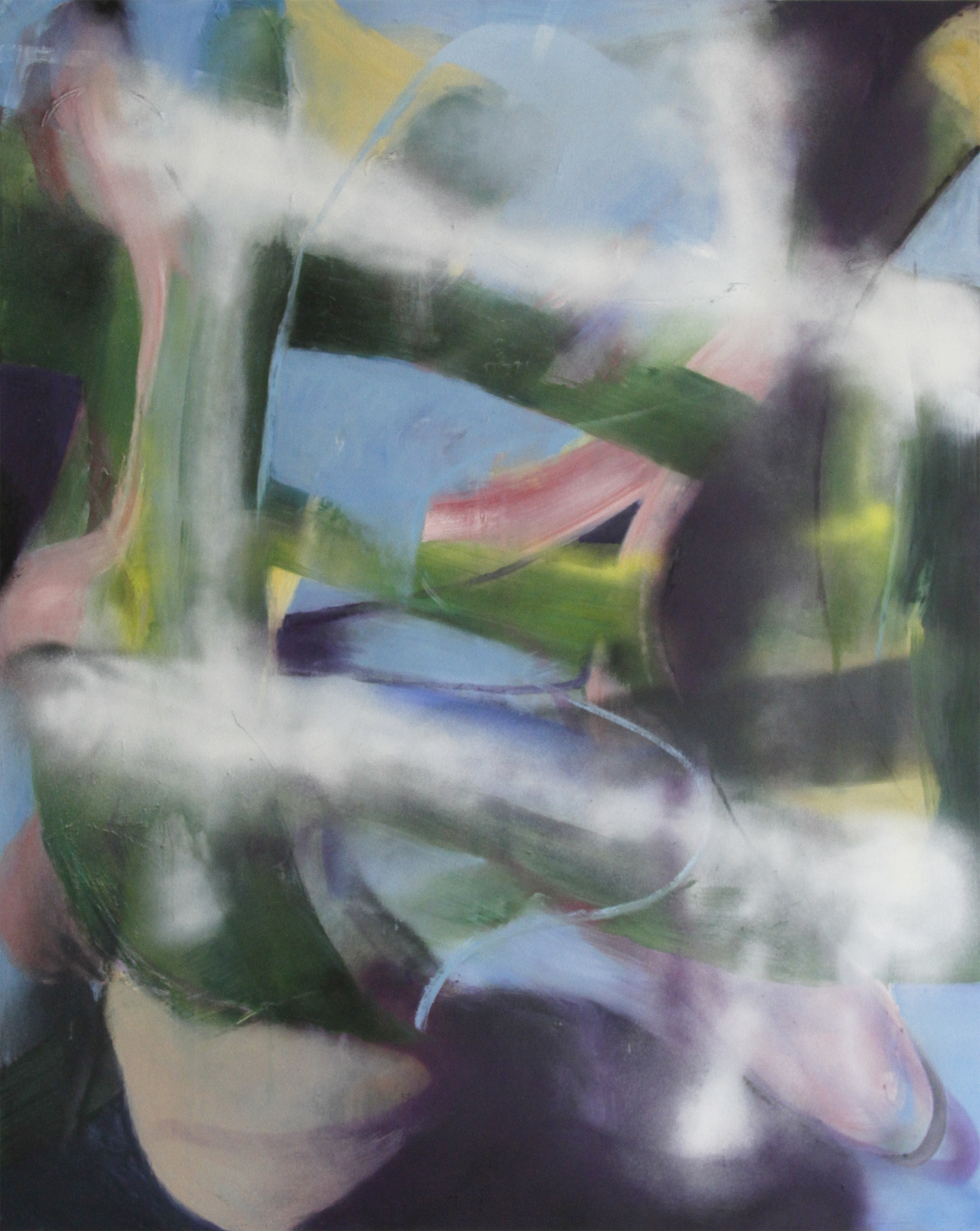 Matyas Malac : Untitled