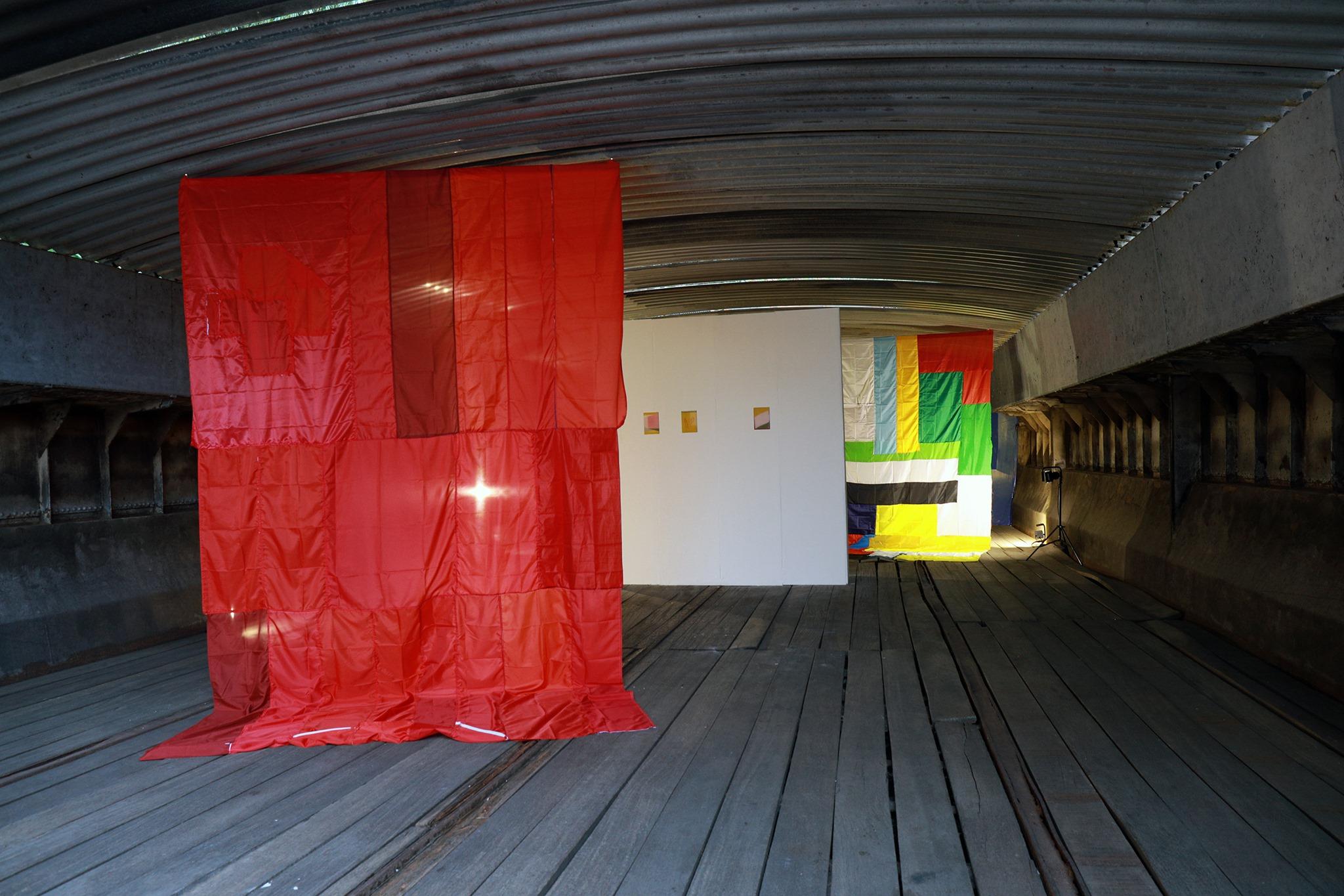 Sichtfeld, 2019