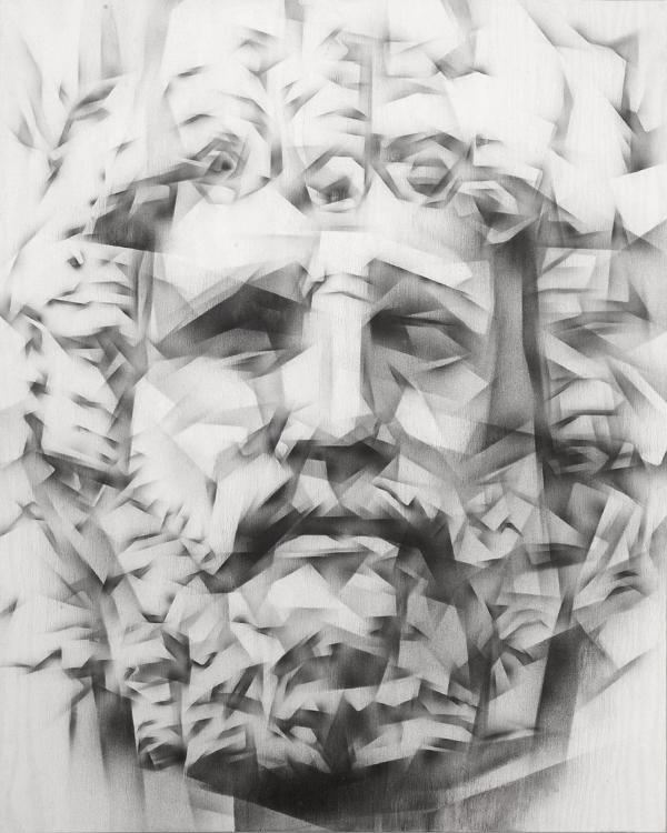 Alex Rupert : Oedipus