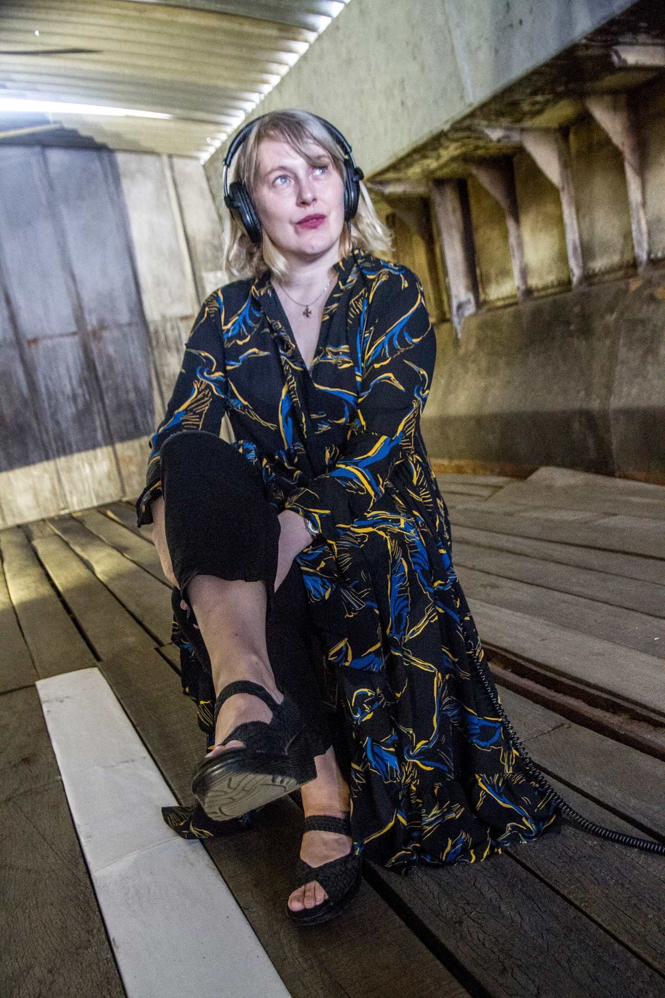 Gunnhildur Hauksdottir