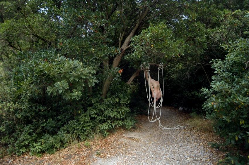 Jan Durina : Rope