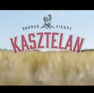 KASZTELAN BEER