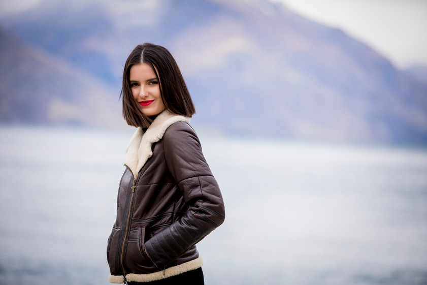 Editorial Photography Queenstown - BONZ