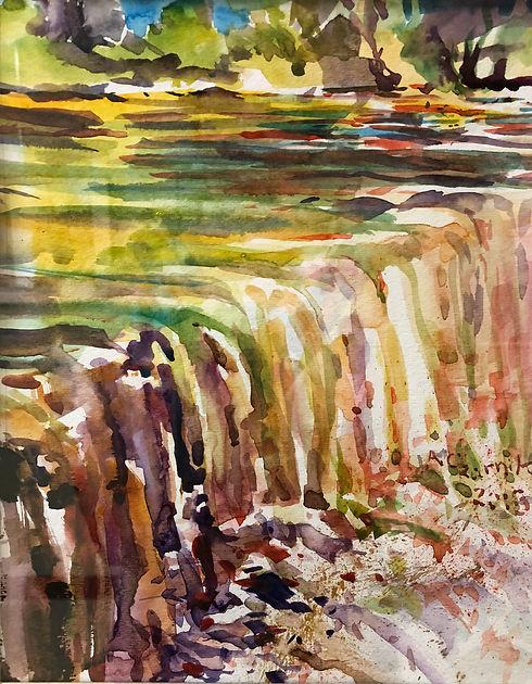 HM Andrea Czarnik Waterfall Glen.jpg