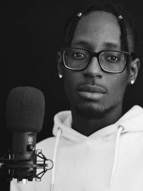 5 Questions with Rapper and Songwriter Kodi Iweka – Loving Music and a Signature Style