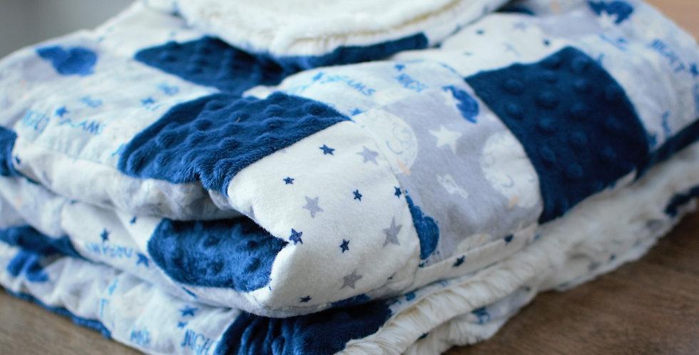 Sweet Dreams Patchwork Cozy