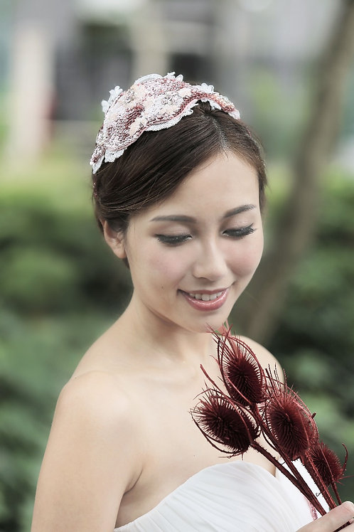 Shyanne ǀ Sparkling Sequins Hairband