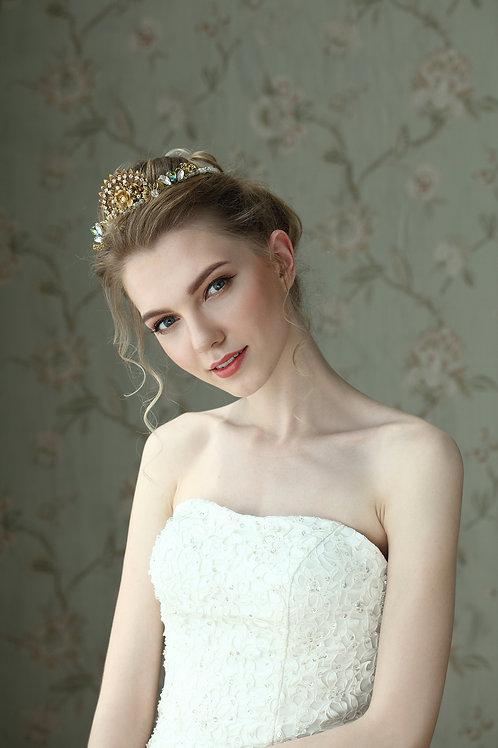 Alyvia ǀ Mystic Royal Tiara
