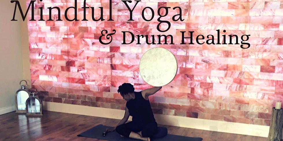 Mindful Yoga & Drum Healing (1)