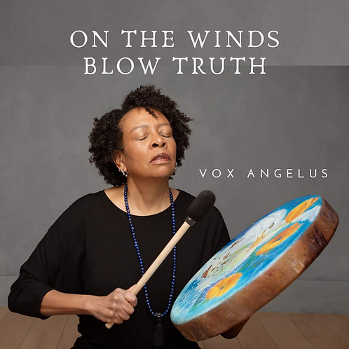 ON THE WINDS BLOW TRUTH