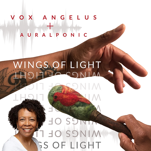 WINGS OF LIGHT (with Auralponic)