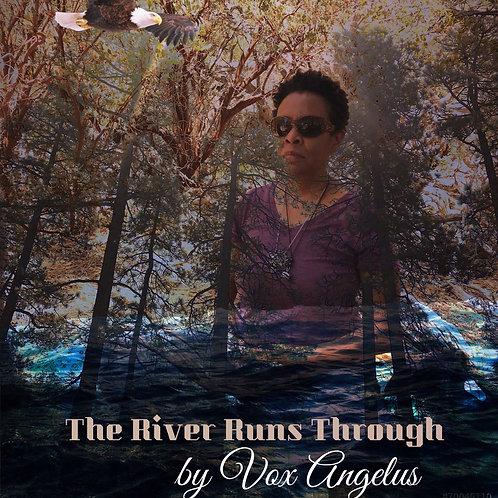 INFINITE HEART ACTIVATION: The River Runs Through