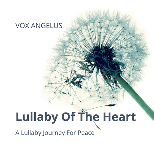 LULLABY OF THE HEART (TRILOGY)
