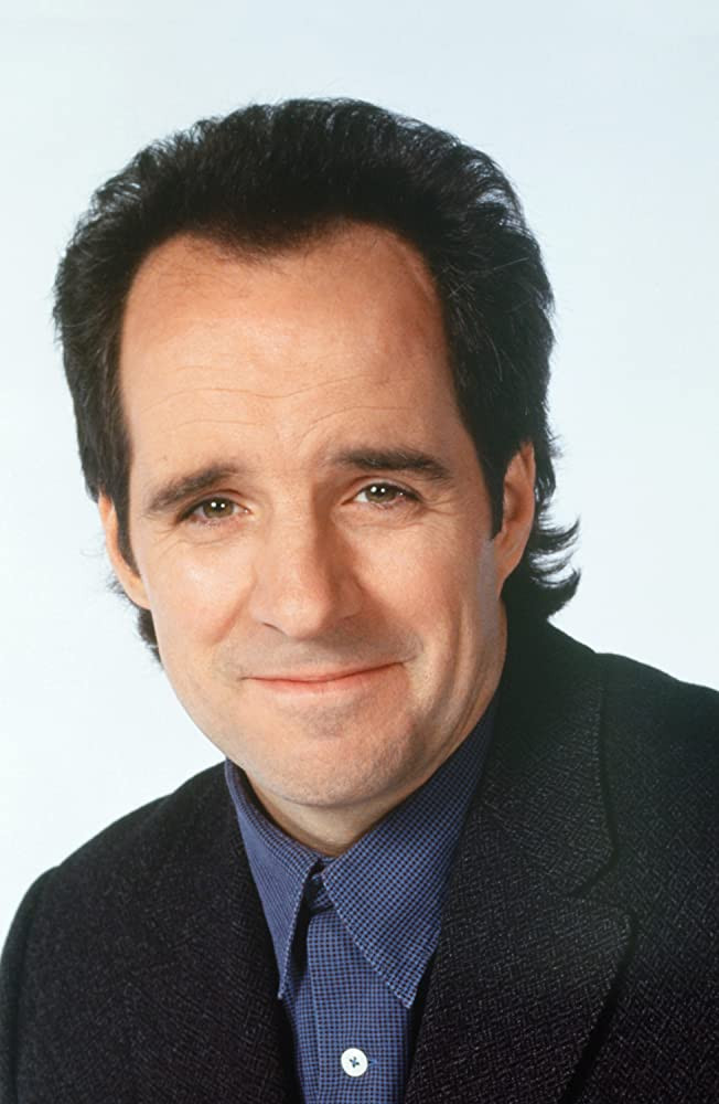John Pankow aka Ira Buchman from Mad About You