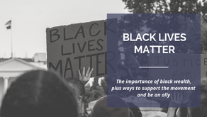 Black Lives Matter: Our thoughts on this moment and how to support the movement