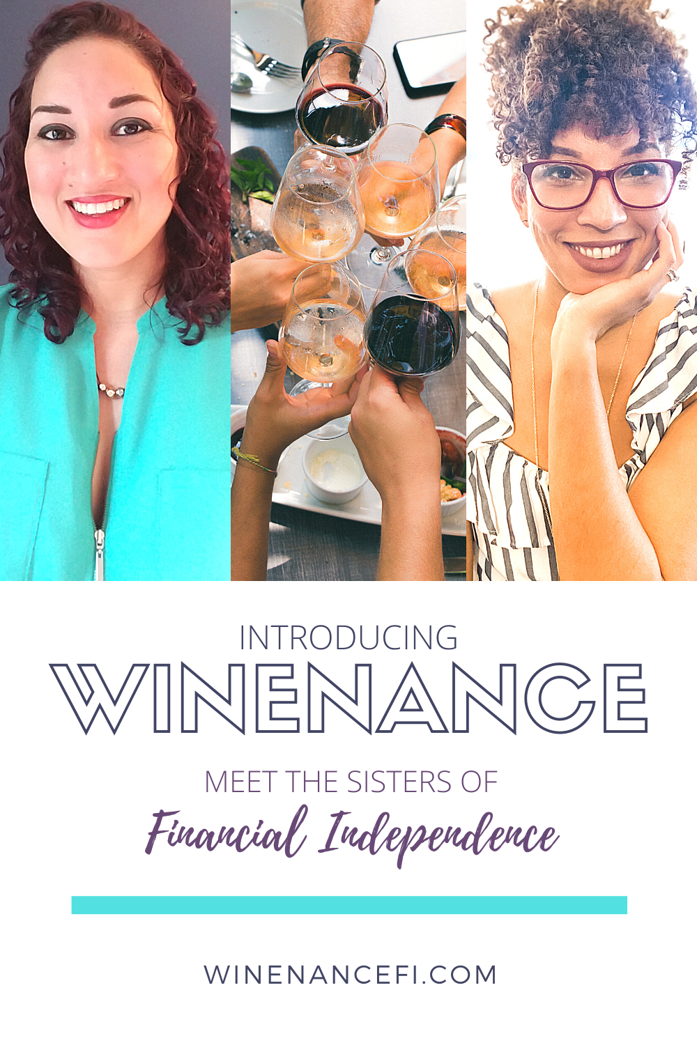 Financial Independence Money Coaches and Sisters Stephanie Stockwell and Marie Coleman-Johns